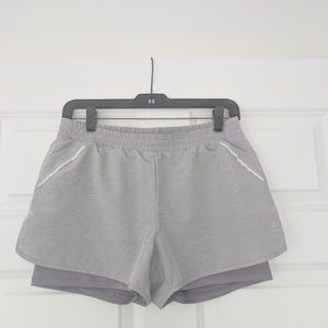 Pants - FlexDri gym shorts